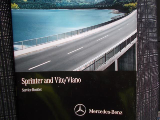 2014 Mercedes-Benz Sprinter  313 LWB H/R EURO 5 (KN64XDE) Image 28