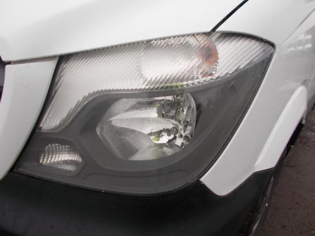 2014 Mercedes-Benz Sprinter  313 LWB H/R EURO 5 (KN64XDE) Image 14