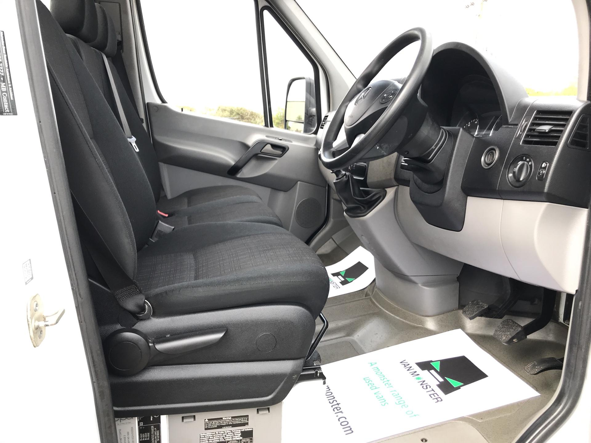 2014 Mercedes-Benz Sprinter 313 LWB DROP SIDE EURO 5 (KN64XEK) Image 9
