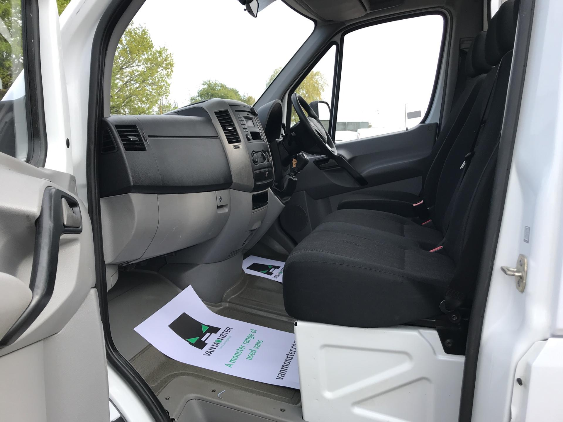 2014 Mercedes-Benz Sprinter 313 LWB DROP SIDE EURO 5 (KN64XEK) Image 14