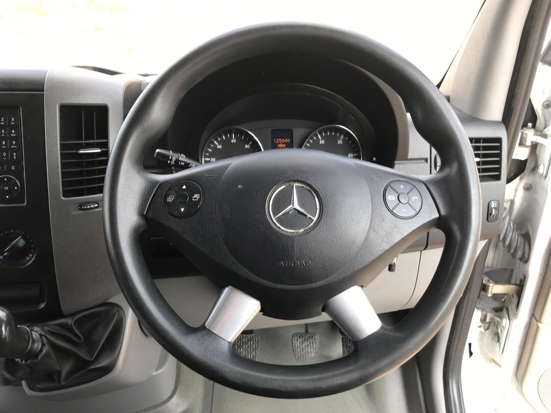 2014 Mercedes-Benz Sprinter  313 LWB LONG LUTON EURO 5 (KN64XFT) Image 12