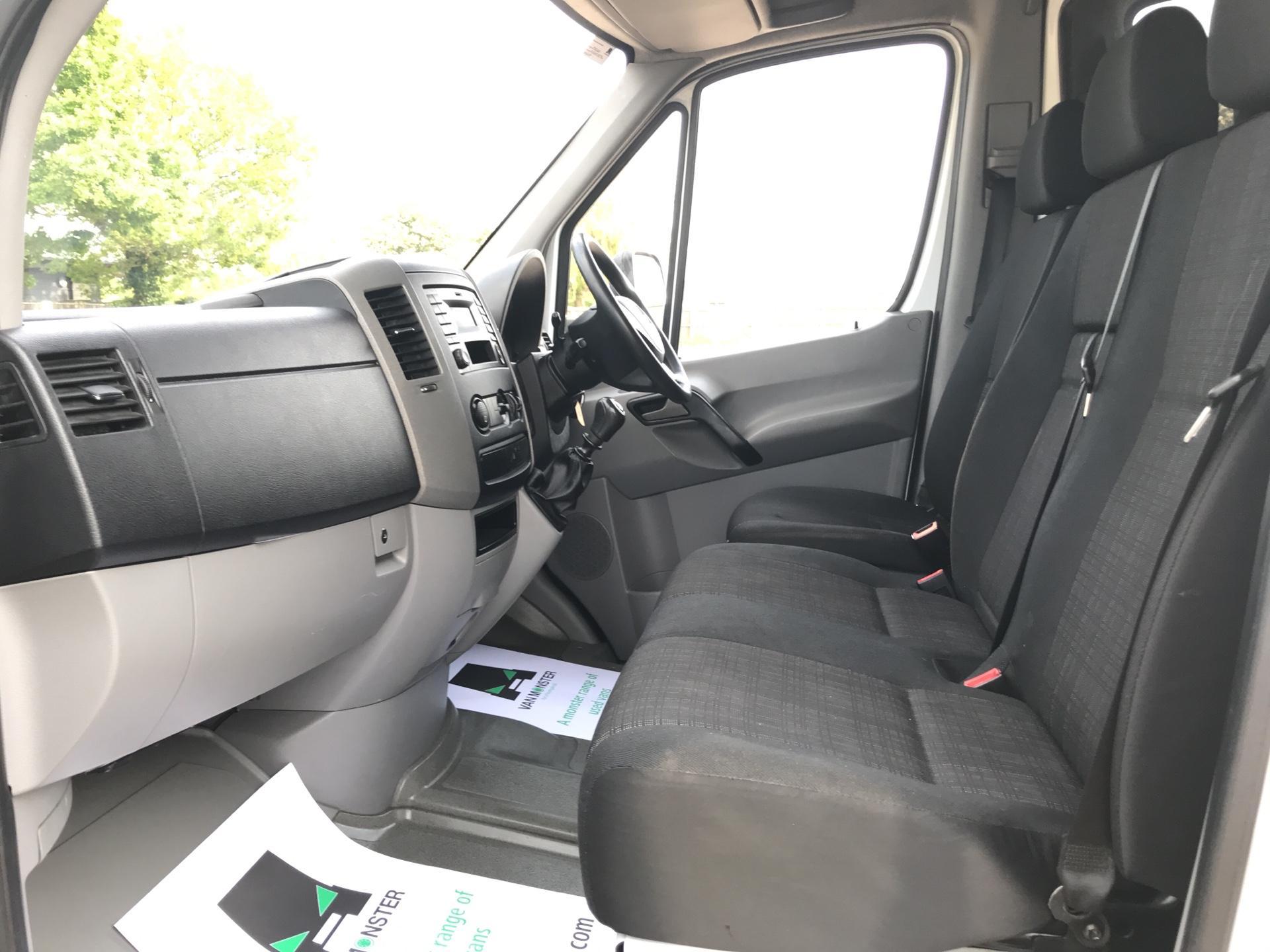 2014 Mercedes-Benz Sprinter  313 LWB LONG LUTON EURO 5 (KN64XFT) Image 14