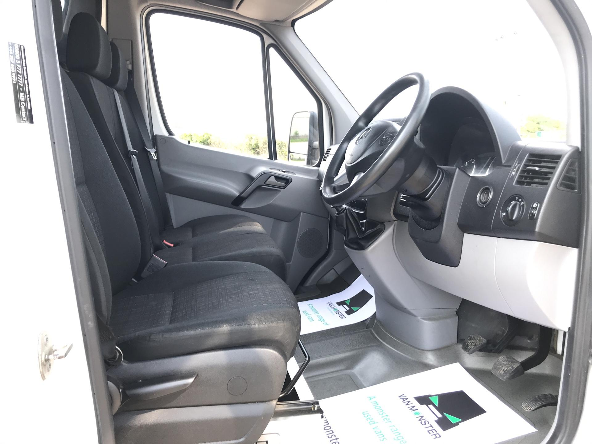 2014 Mercedes-Benz Sprinter  313 LWB LONG LUTON EURO 5 (KN64XFT) Image 9