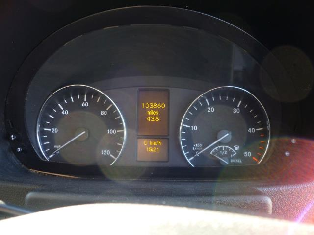 2014 Mercedes-Benz Sprinter  313 MWB H/R EURO 5 (KN64ZPL) Image 24