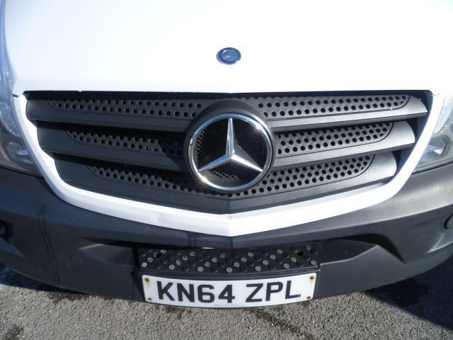 2014 Mercedes-Benz Sprinter  313 MWB H/R EURO 5 (KN64ZPL) Image 13