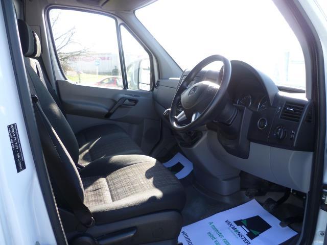 2014 Mercedes-Benz Sprinter  313 MWB H/R EURO 5 (KN64ZPL) Image 17