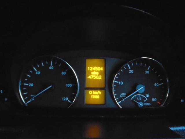 2015 Mercedes-Benz Sprinter  313 MWB 3.5T HIGH ROOF EURO 5 *NO DEAD LOCKS* (KN65OSV) Image 18
