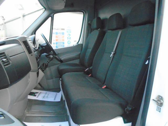 2015 Mercedes-Benz Sprinter  313 MWB 3.5T HIGH ROOF EURO 5 *NO DEAD LOCKS* (KN65OSV) Image 15