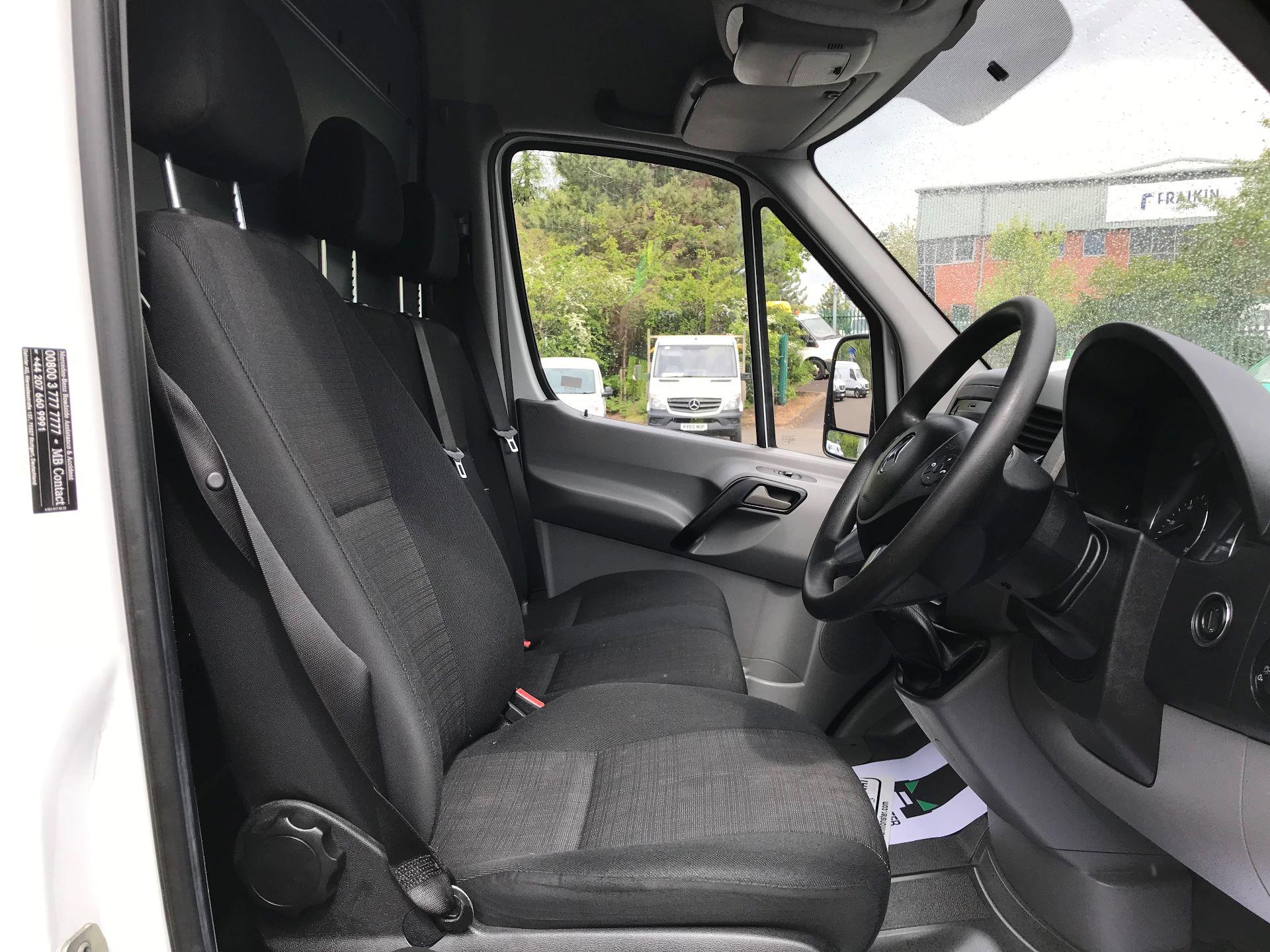 2016 Mercedes-Benz Sprinter 3.5T High Roof Van (KN66BPF) Image 6