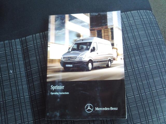 2016 Mercedes-Benz Sprinter 314CDI 13FT LUTON 140PS TAIL LIFT (KN66BVE) Image 20