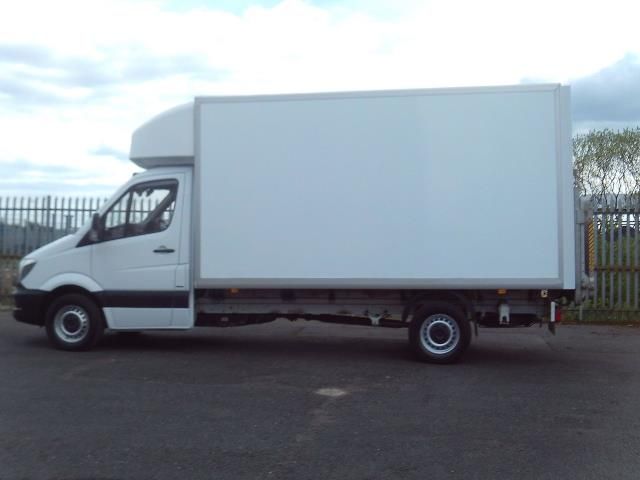 2016 Mercedes-Benz Sprinter 314CDI 13FT LUTON 140PS TAIL LIFT (KN66BVE) Image 6