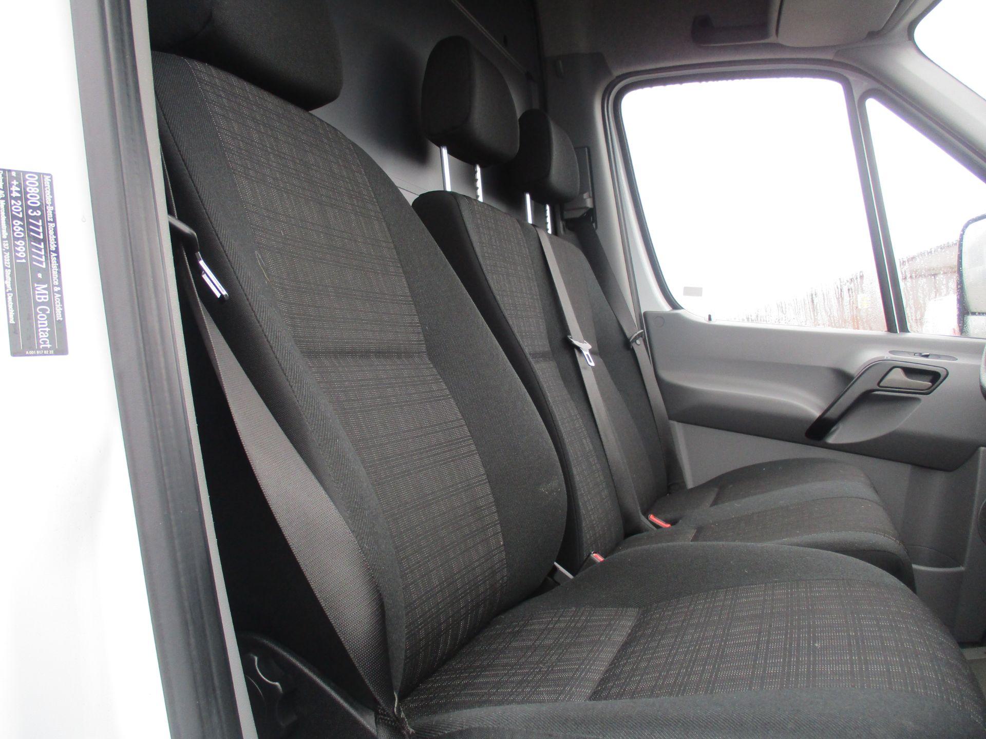 2016 Mercedes-Benz Sprinter 314 LWB H/R VAN EURO 6 (KN66BXG) Image 12