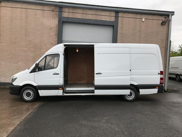 2016 Mercedes-Benz Sprinter 314CDI LWB HIGH ROOF 140PS EURO 6 (KN66BYC) Image 15