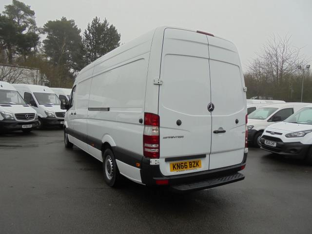 2016 Mercedes-Benz Sprinter 3.5T High Roof Van (KN66BZK) Image 16