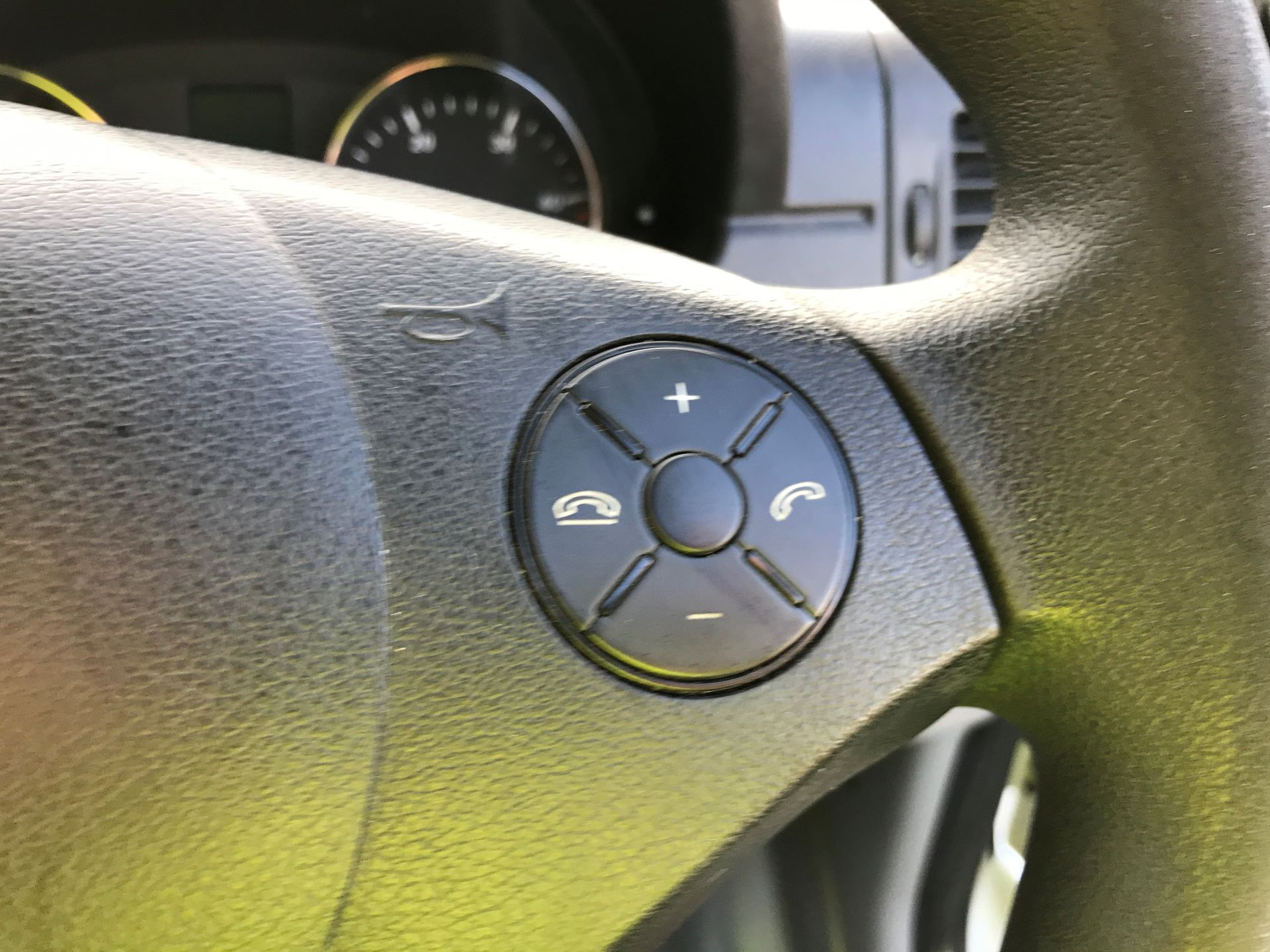 2016 Mercedes-Benz Sprinter 314 MWB H/R VAN EURO 6 (KN66SLV) Image 24