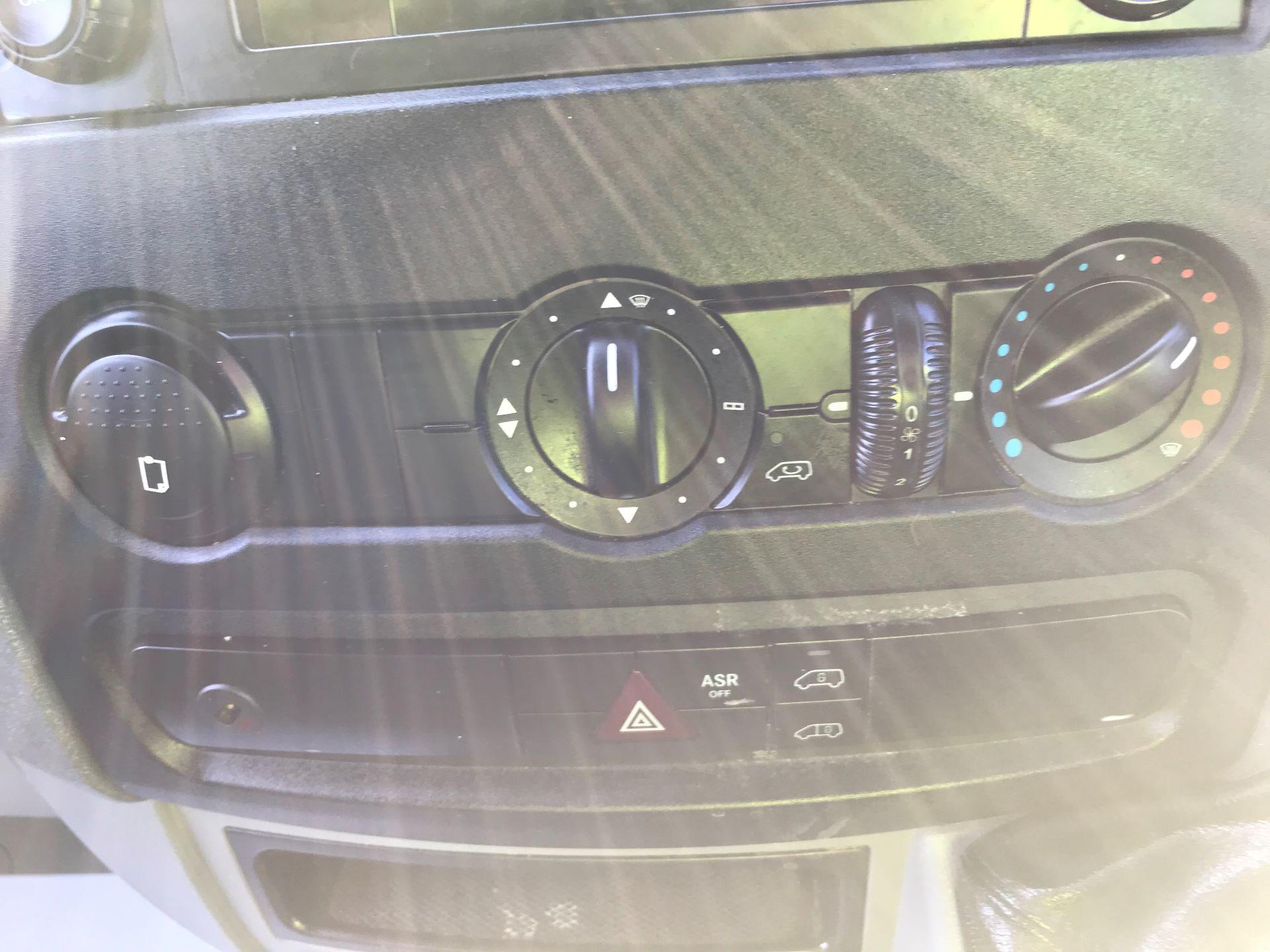 2016 Mercedes-Benz Sprinter 314 MWB H/R VAN EURO 6 (KN66SLV) Image 21