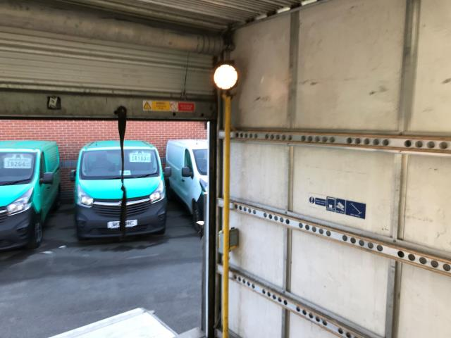 2016 Mercedes-Benz Sprinter 313 LWB LONG LUTON EURO 6 (KN66SOA) Thumbnail 19