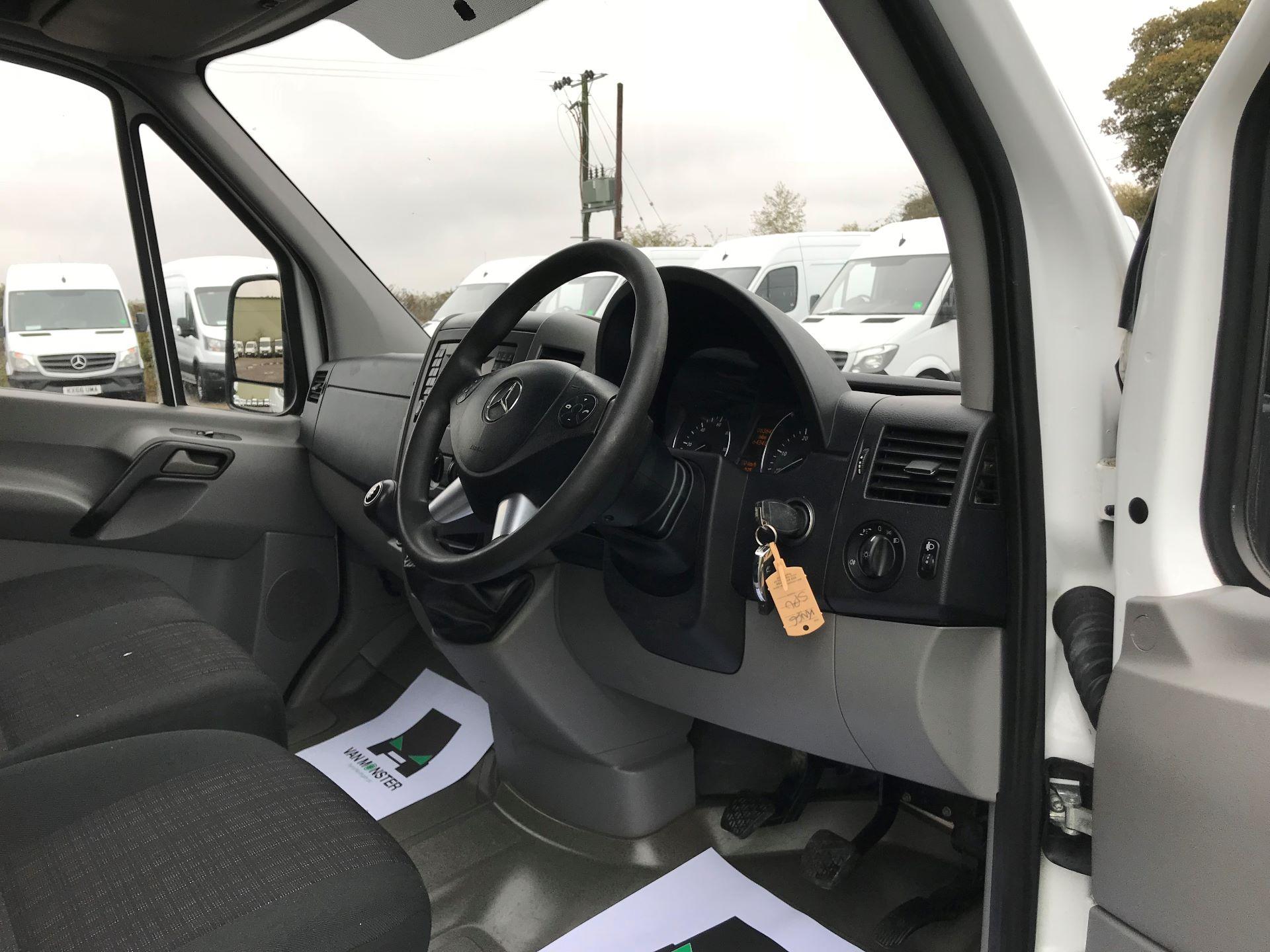 2016 Mercedes-Benz Sprinter 314 MWB H/R VAN EURO 6 (KN66SPU) Image 15