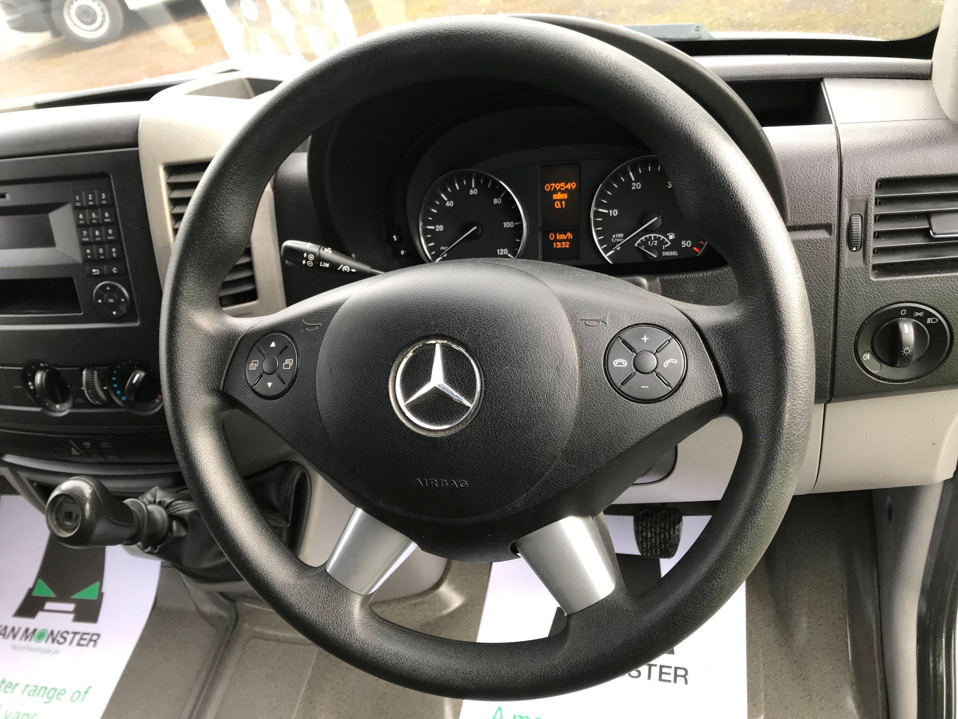 2017 Mercedes-Benz Sprinter  314 LWB H/R VAN EURO 6 (KN67EYD) Image 22