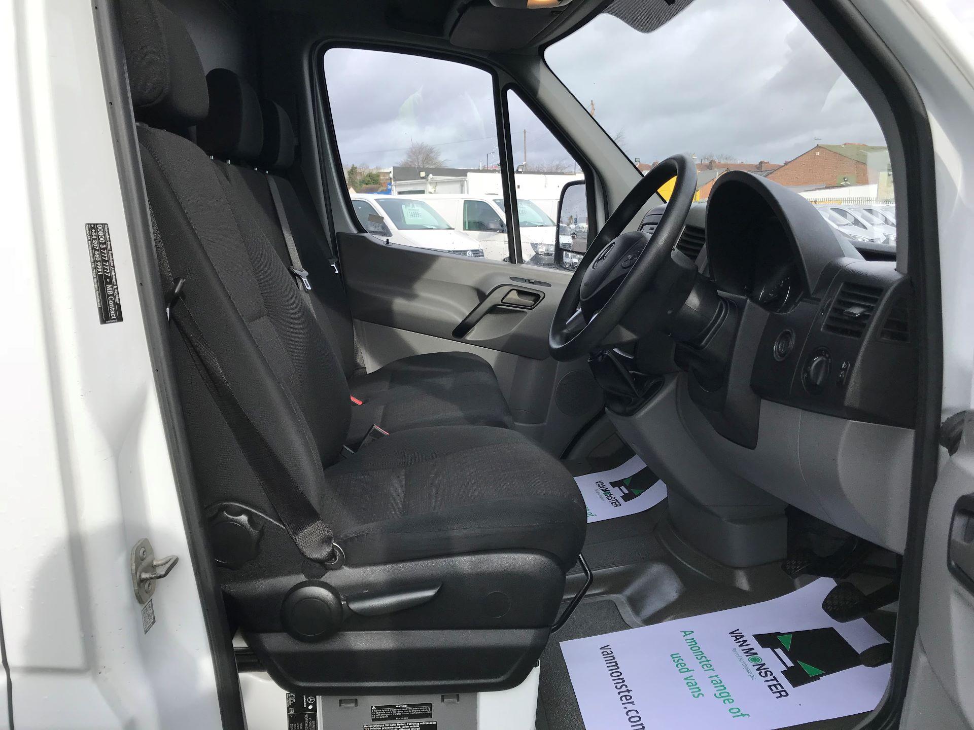 2017 Mercedes-Benz Sprinter  314 LWB H/R VAN EURO 6 (KN67EYD) Image 21