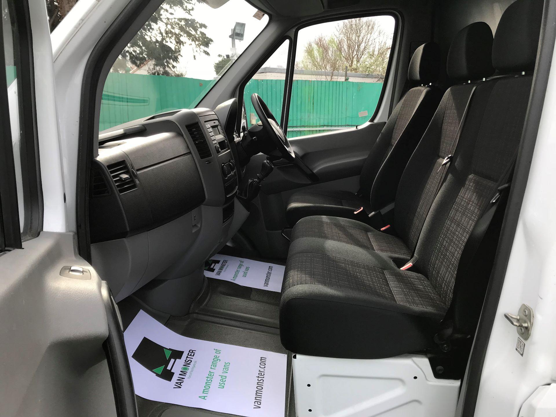 2017 Mercedes-Benz Sprinter  314 LWB H/R VAN EURO 6 (KN67EYD) Image 19