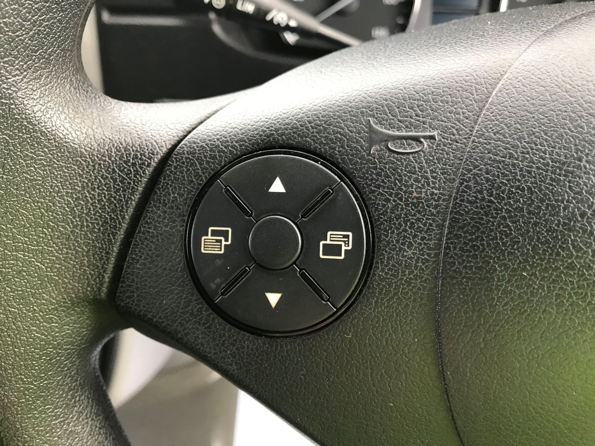 2017 Mercedes-Benz Sprinter  314 LWB H/R VAN EURO 6 (KN67EYD) Image 26