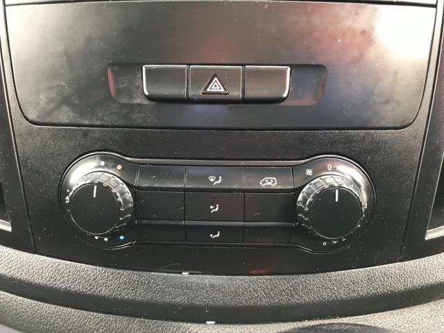 2017 Mercedes-Benz Vito 111Cdi Van LWB Euro 6 (KN67EYK) Image 22