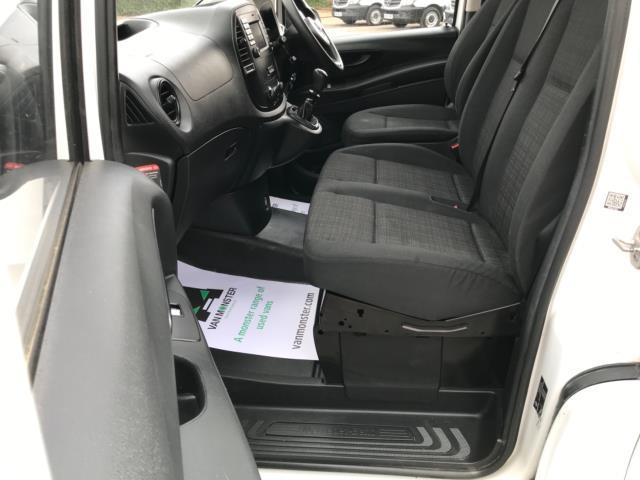 2017 Mercedes-Benz Vito 111Cdi Van LWB Euro 6 (KN67EYK) Image 26