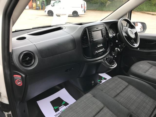 2017 Mercedes-Benz Vito 111Cdi Van LWB Euro 6 (KN67EYK) Image 25