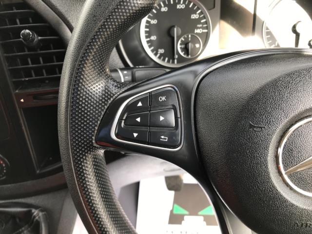 2017 Mercedes-Benz Vito 111Cdi Van LWB Euro 6 (KN67EYK) Image 15