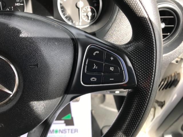 2017 Mercedes-Benz Vito 111Cdi Van LWB Euro 6 (KN67EYK) Image 16