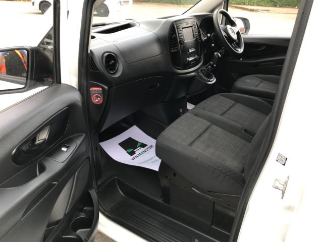 2017 Mercedes-Benz Vito 111Cdi Van LWB Euro 6 (KN67EYK) Image 24