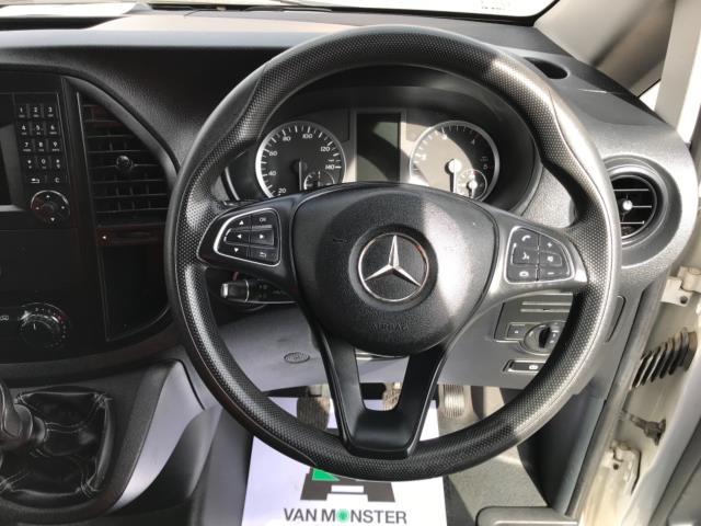 2017 Mercedes-Benz Vito 111Cdi Van LWB Euro 6 (KN67EYK) Image 14
