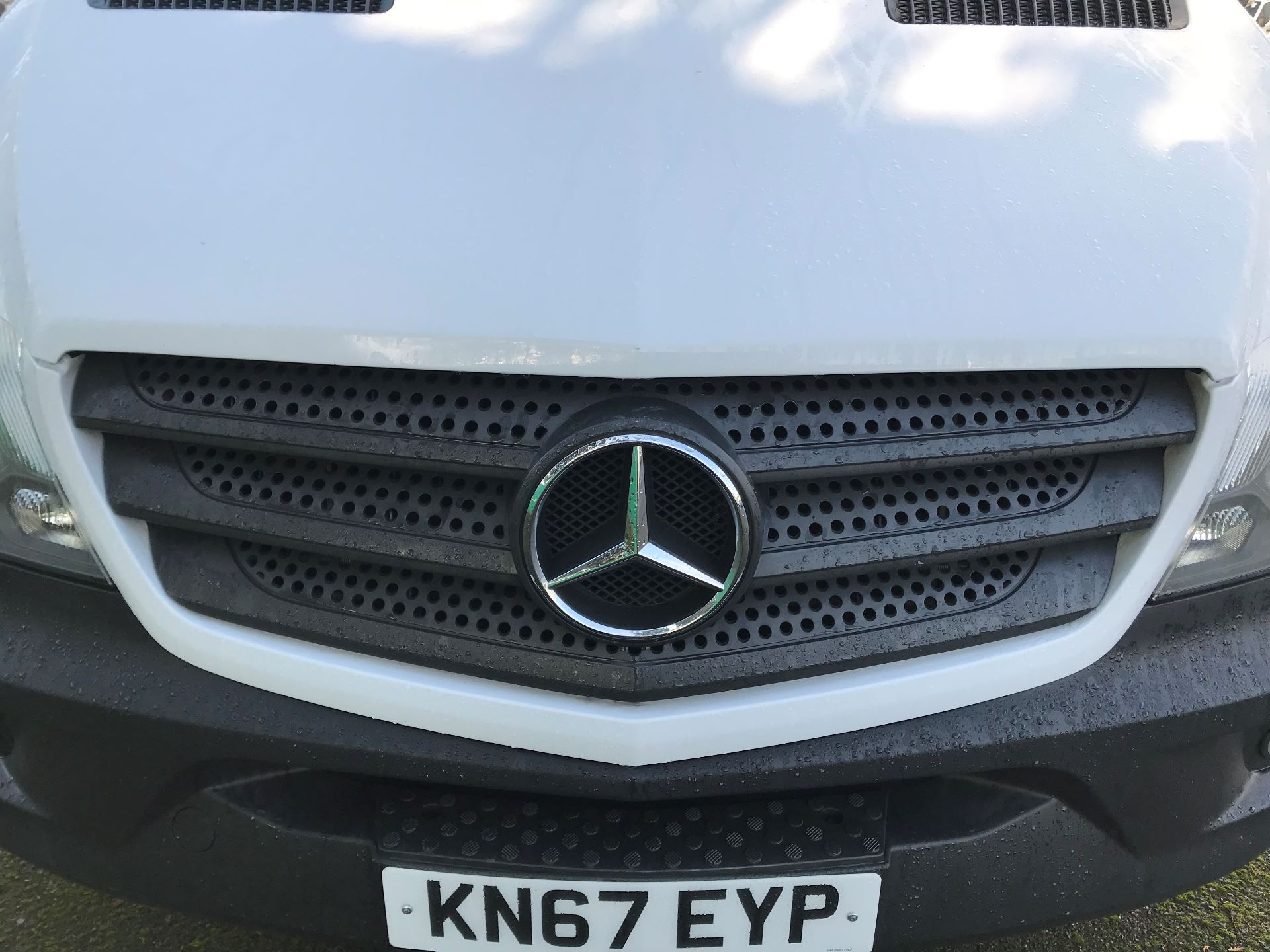 2017 Mercedes-Benz Sprinter  314 LWB H/R VAN EURO 6 (KN67EYP) Image 13