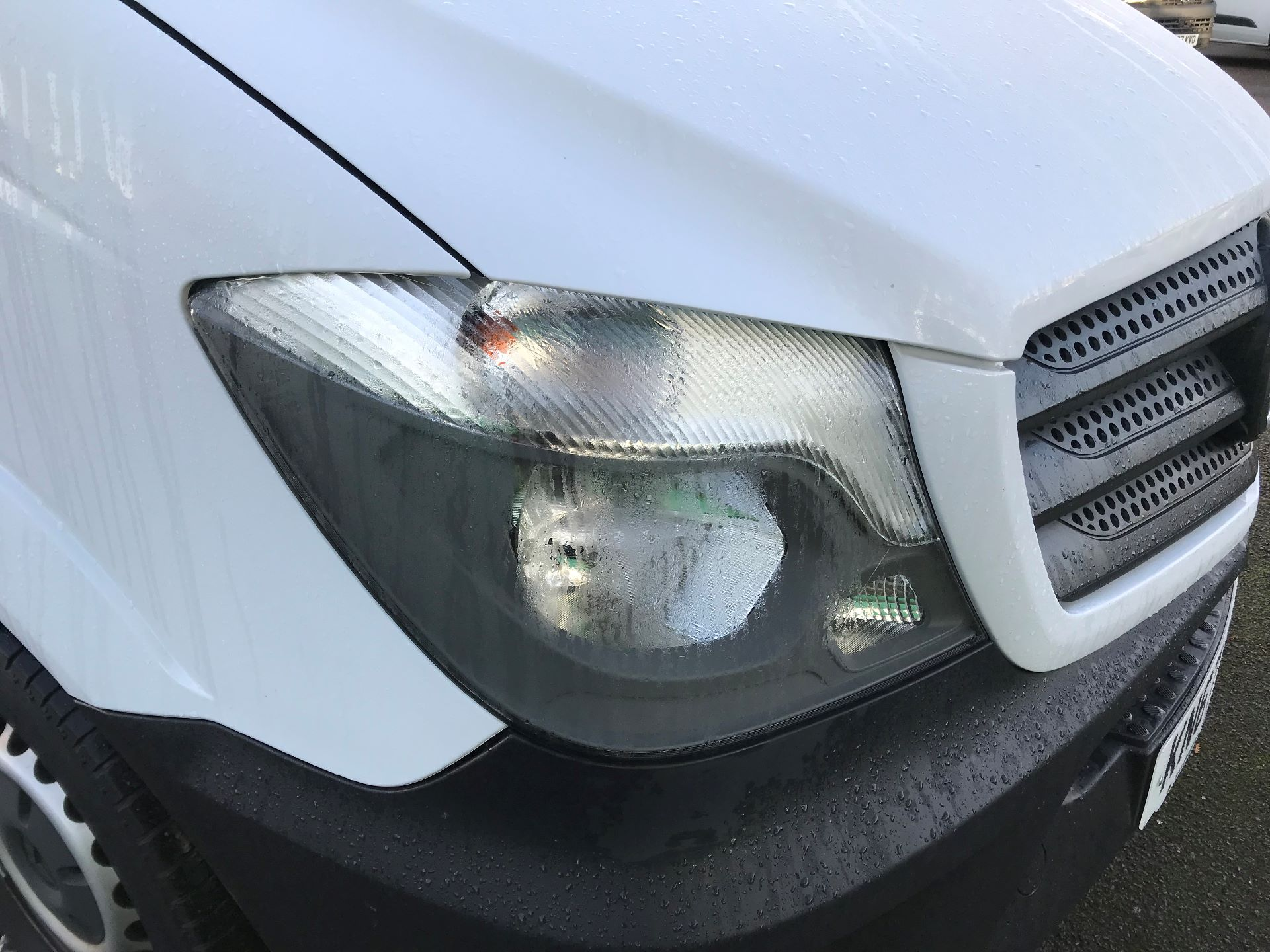 2017 Mercedes-Benz Sprinter  314 LWB H/R VAN EURO 6 (KN67EYP) Image 15