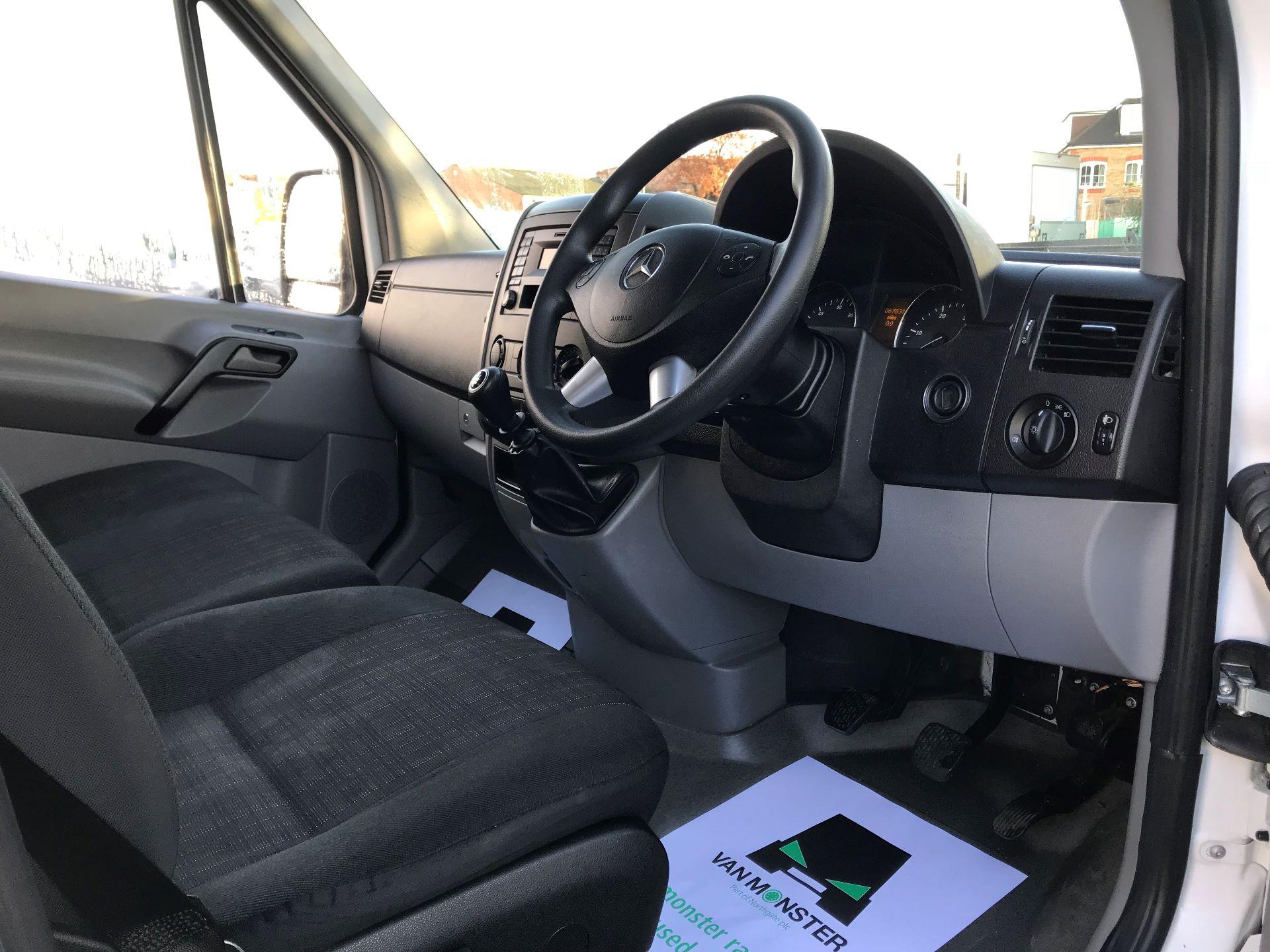 2017 Mercedes-Benz Sprinter  314 LWB H/R VAN EURO 6 (KN67EYP) Image 21