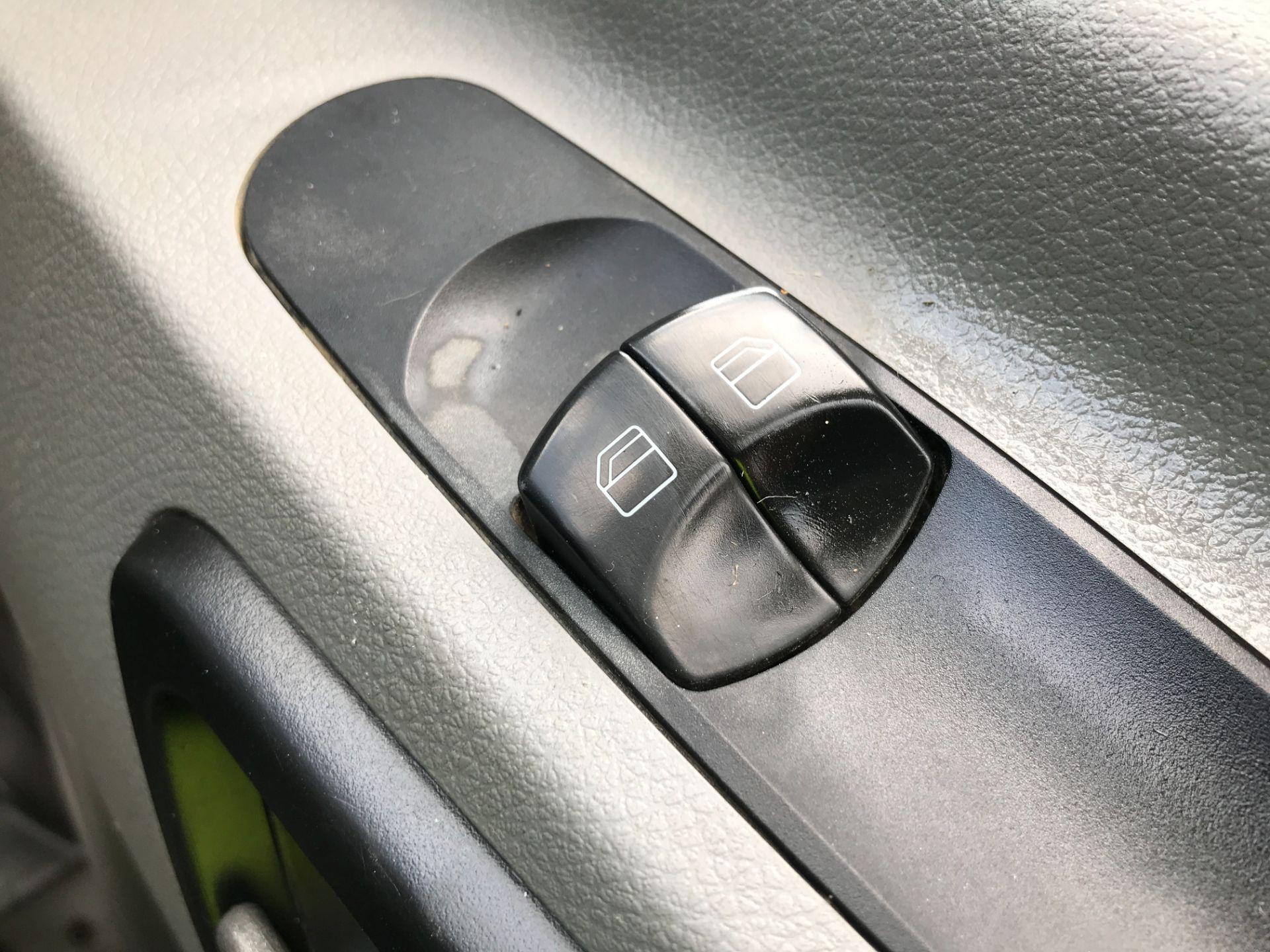 2017 Mercedes-Benz Sprinter 314CDI 13FT DROPSIDE 140PS TAIL LIFT EURO 6 (KN67EYZ) Image 22