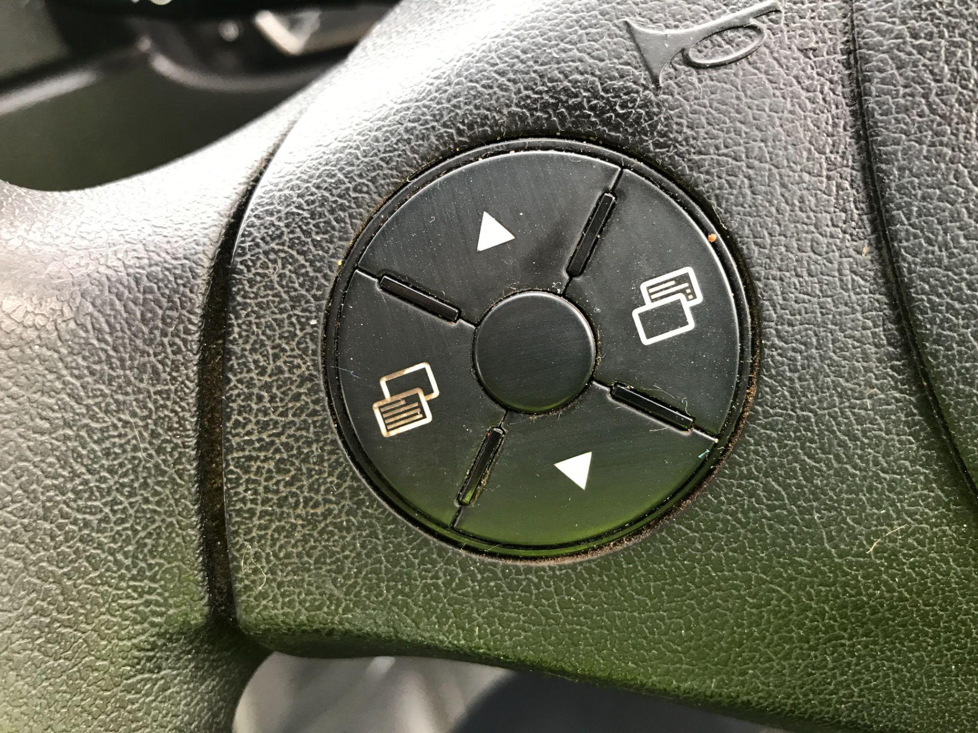 2017 Mercedes-Benz Sprinter 314CDI 13FT DROPSIDE 140PS TAIL LIFT EURO 6 (KN67EYZ) Image 19