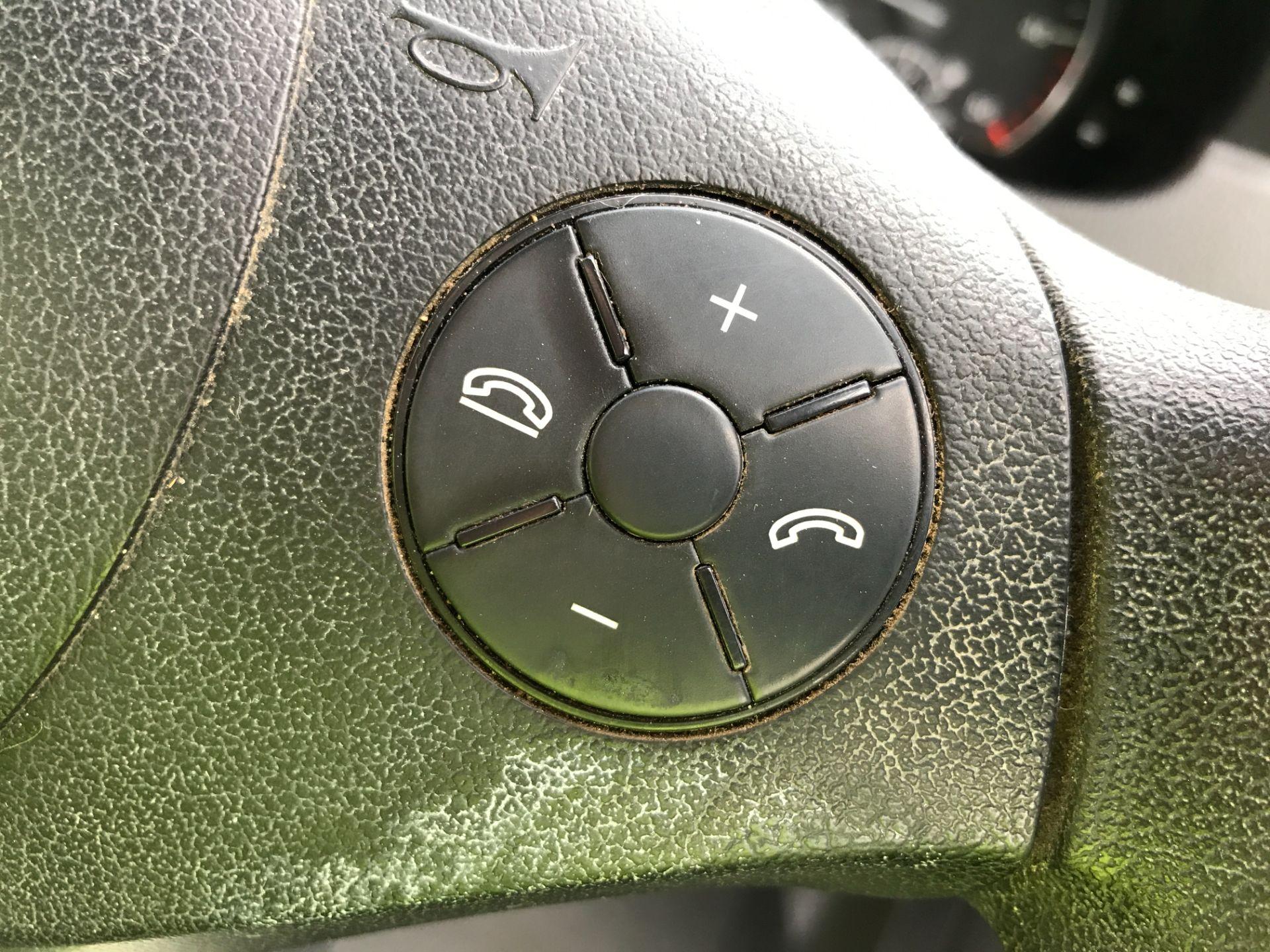 2017 Mercedes-Benz Sprinter 314CDI 13FT DROPSIDE 140PS TAIL LIFT EURO 6 (KN67EYZ) Image 20