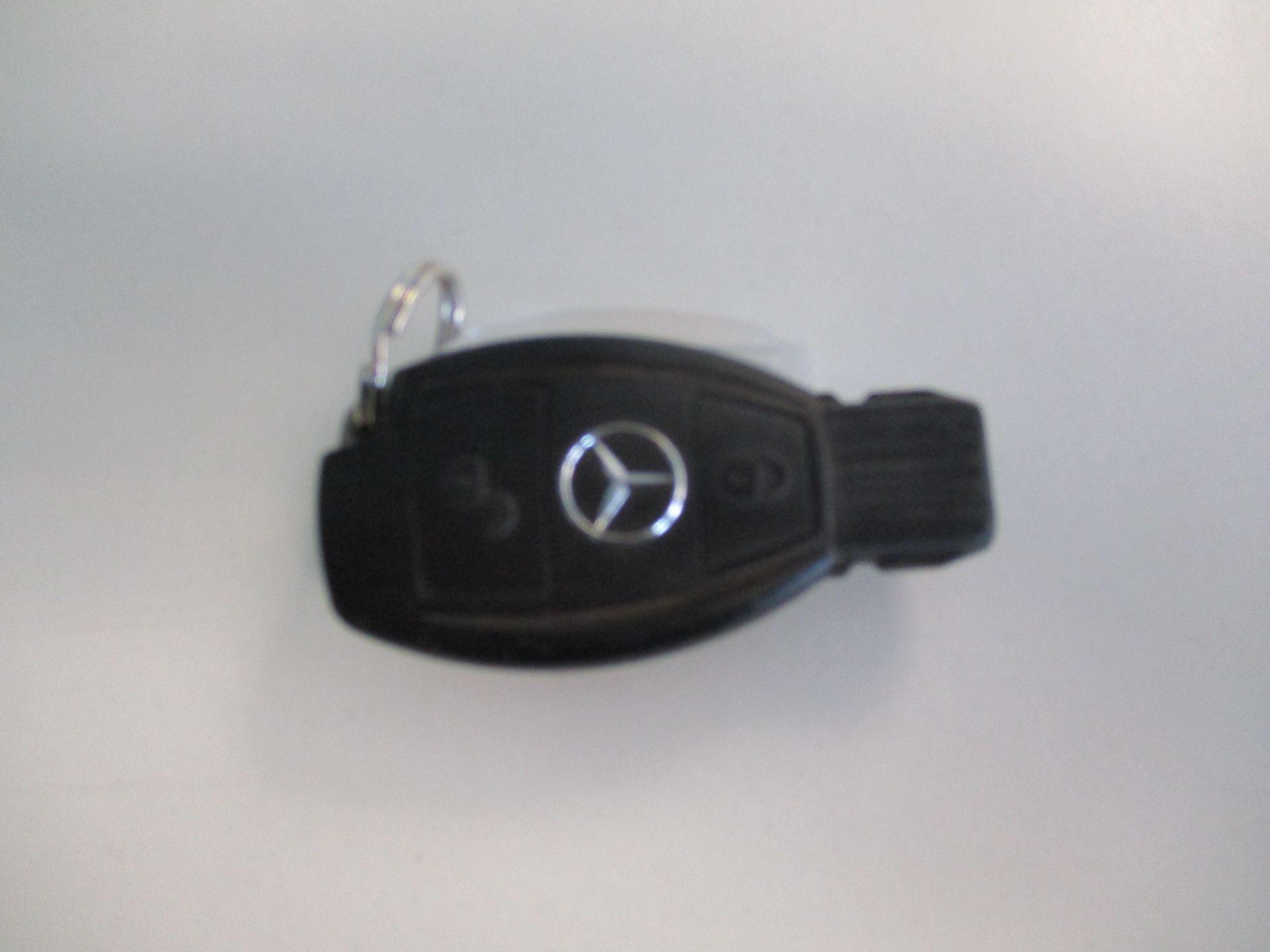 2017 Mercedes-Benz Sprinter 314CDI DOUBLE CAB TIPPER (KN67EZH) Image 35