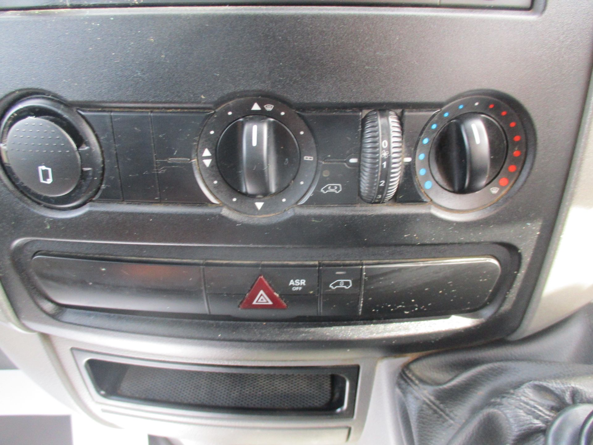 2017 Mercedes-Benz Sprinter 314CDI DOUBLE CAB TIPPER (KN67EZH) Image 22