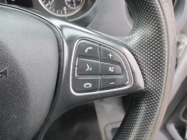 2017 Mercedes-Benz Vito 111Cdi Van (KN67FAA) Image 20