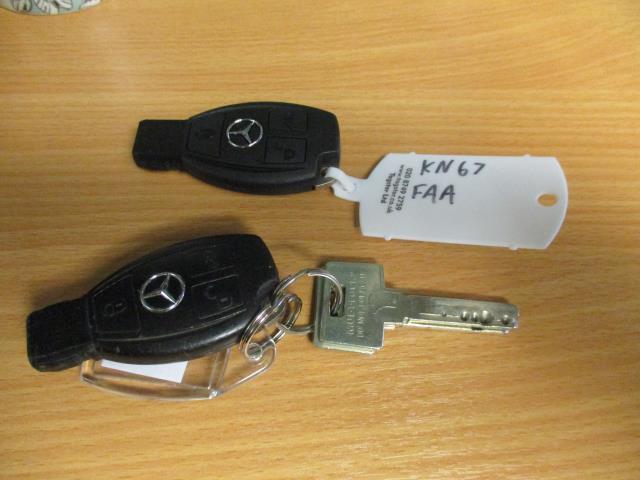 2017 Mercedes-Benz Vito 111Cdi Van (KN67FAA) Image 29