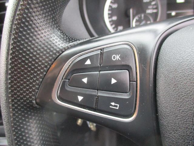 2017 Mercedes-Benz Vito 111Cdi Van (KN67FAA) Image 21