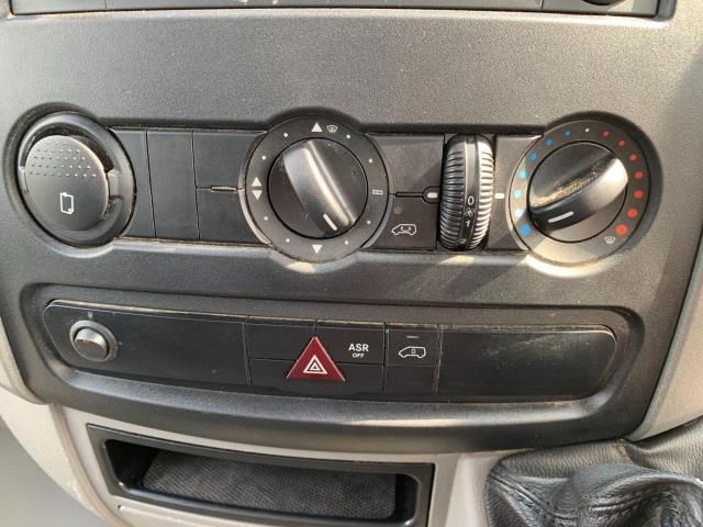 2017 Mercedes-Benz Sprinter 314 LWB DROPSIDE EURO 6 (KN67FAJ) Image 16