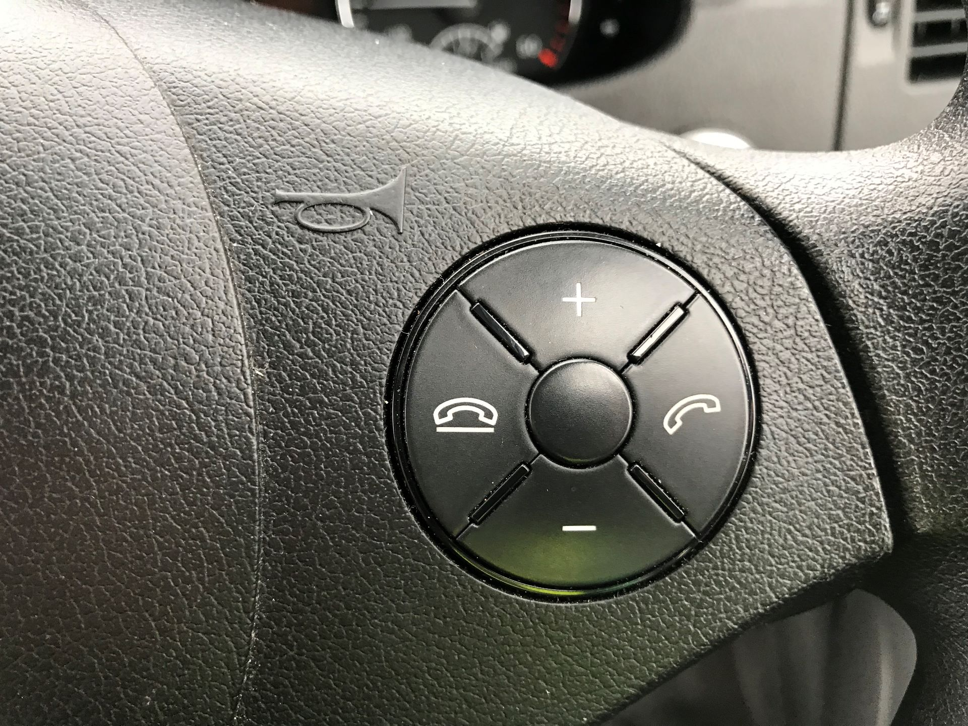 2017 Mercedes-Benz Sprinter  314 LWB H/R VAN EURO 6 (KN67FDC) Image 28