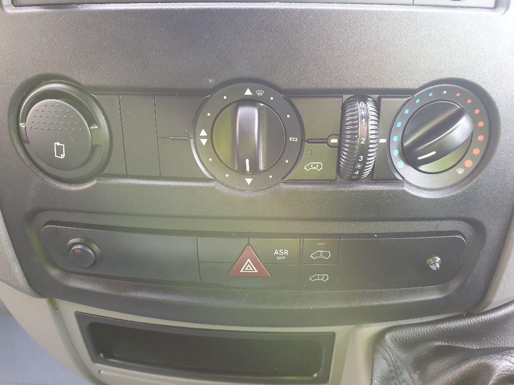 2017 Mercedes-Benz Sprinter 314 LWB H/R VAN EURO 6 (KN67FEH) Image 24