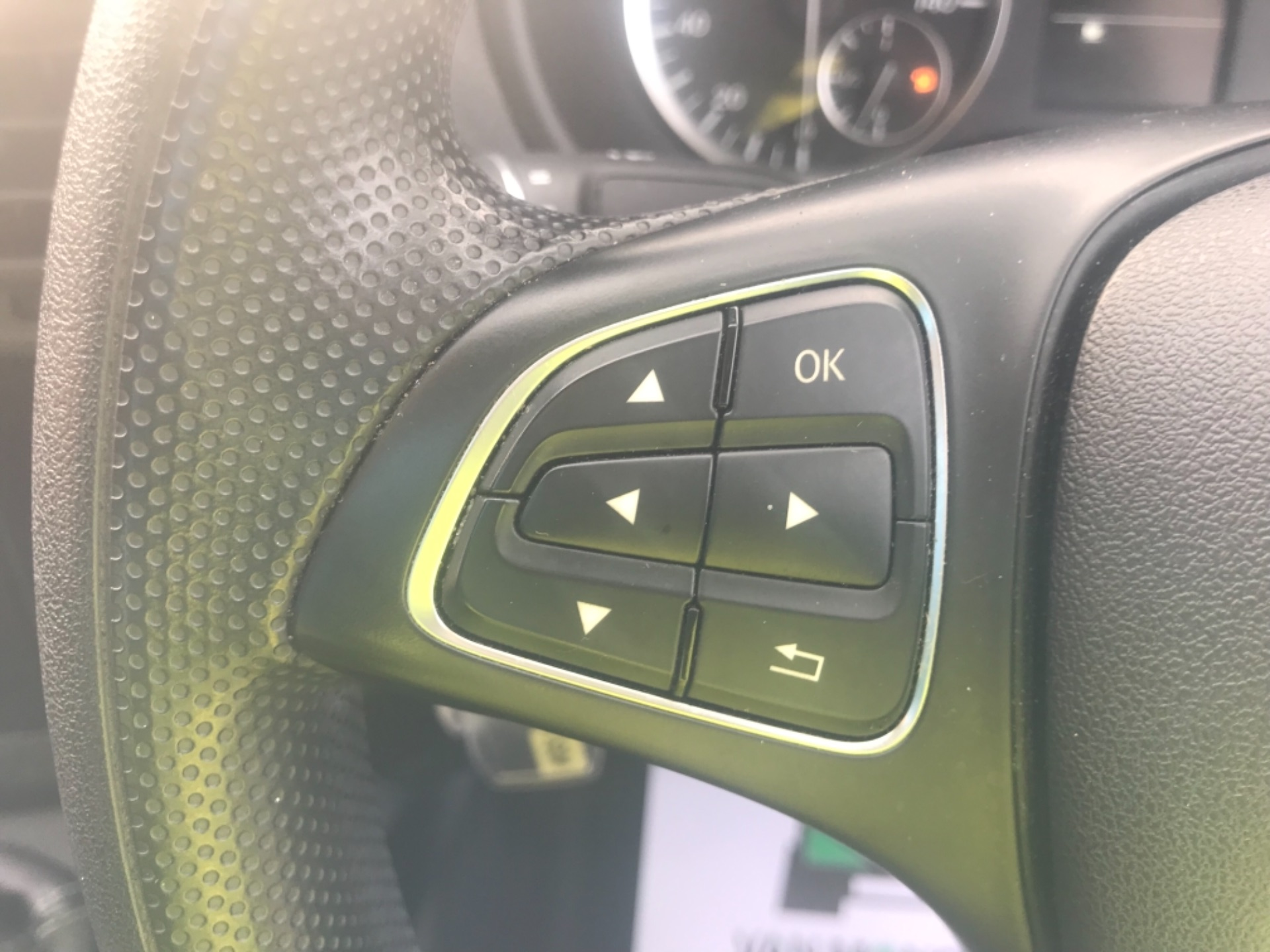 2017 Mercedes-Benz Vito LONG 111CDI VAN EURO 6  (KN67UUD) Image 15