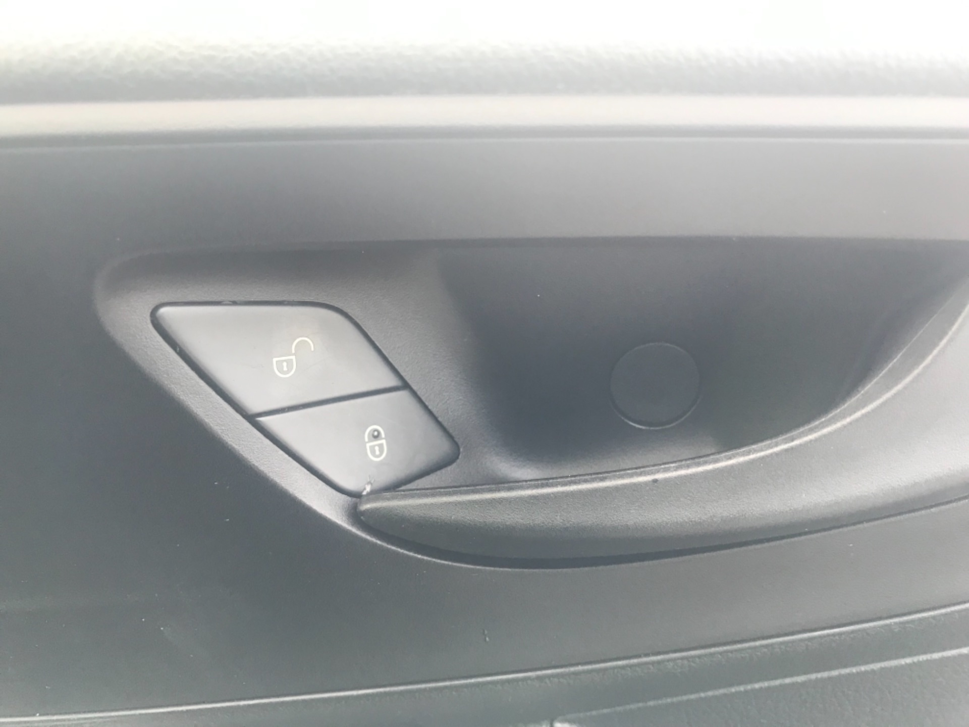 2017 Mercedes-Benz Vito LONG 111CDI VAN EURO 6  (KN67UUD) Image 21