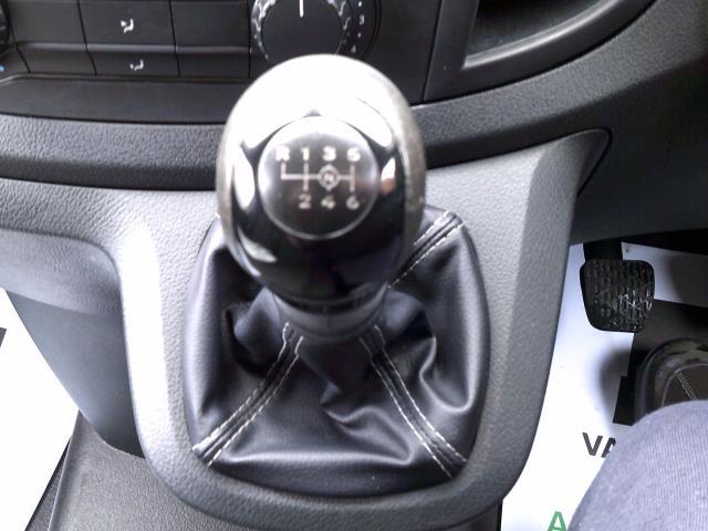 2017 Mercedes-Benz Vito 111Cdi Van (KN67UUH) Image 4